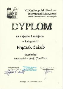VII Ogólnopolski Konkurs Interpretacji Muzycznej
