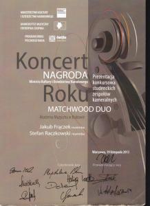 Nagroda Ministra Kultury i Dziedzictwa Narodowego